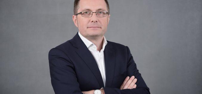 Alexander Sorg nowym Prezesem Burda Polska