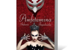 Amfetamina – narkotyzująca książka
