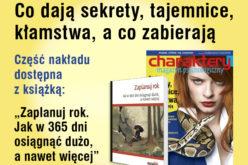 """Październikowe """"Charaktery"""" już w sprzedaży!"""