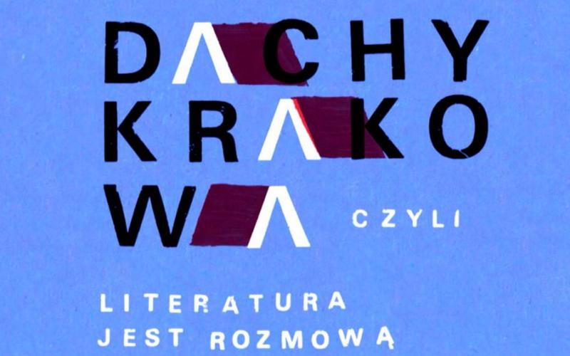 Nowe programy literackie w TVP2