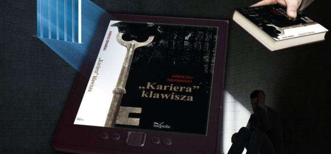 """Recenzja: """"Spowiedź klawisza"""", Andrzej Dembiński"""