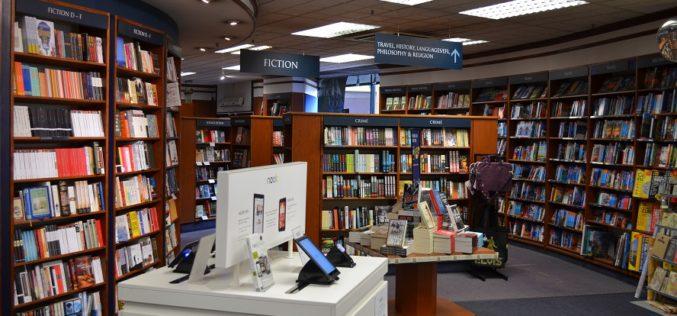Dariusz Jaworski: Starania o zerowy VAT na książki krokiem w dobrym kierunku