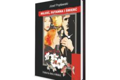 Miłość, sutanna i śmierć [dodruk] – poleca wydawnictwo Psychoskok