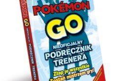 Pokémon GO. Podręcznik trenera
