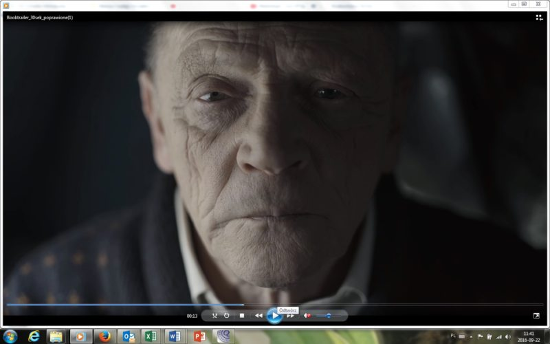 """""""Szwedzkie kalosze"""" Henninga Mankella – obejrzyj trailer!"""
