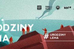 Kraków świętuje 95. urodziny Stanisława Lema