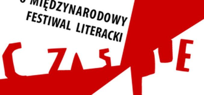 """Już w piątek w Lublinie – """"Czas Poetów"""""""