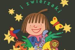 Nowe książki z serii o ulubionej bohaterce przedszkolaków!