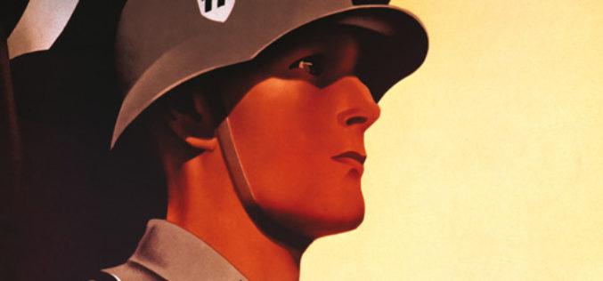 Elita Hitlera. Historia SS