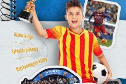 LIGA MISTRZÓW – Razem z Kacprem dajmy się porwać magii futbolu!!!