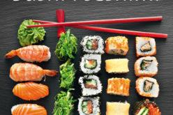Sushi i Sashimi. Japońskie przysmaki