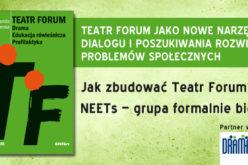 Metoda Teatru Forum w profilaktyce bierności społecznej młodych ludzi