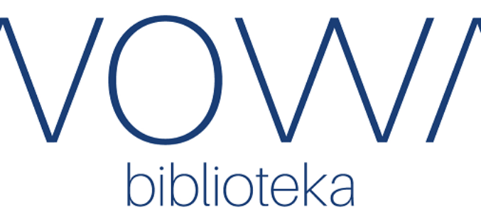 """""""Biblioteka Nowa w Drodze"""""""