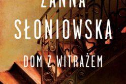 Żanna Słoniowska laureatką Nagrody Conrada
