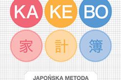 KAKEBO. Japońska metoda oszczędzania od podstaw