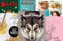 Nowości książkowe Egmont Polska – październik