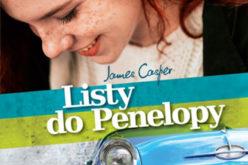 """Czy prawda wyzwala? – nowa powieść z serii Rodzinne Sekrety –""""Listy do Penelopy"""""""