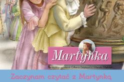 Zaczynam czytać z Martynką
