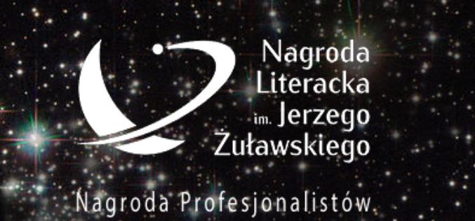 Nagroda Żuławskiego 2016