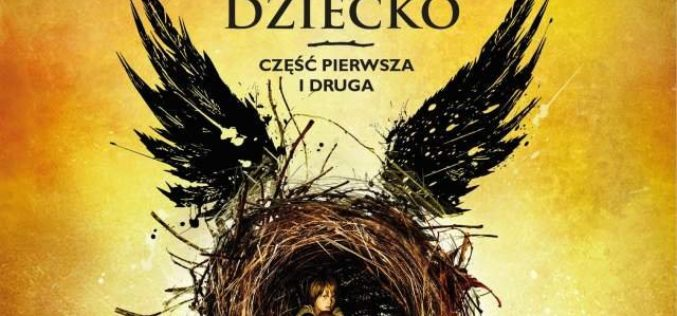 "Nowy ""Harry Potter"" w salonikach Kolportera"