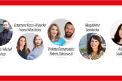 Publicat S.A. na 20. Międzynarodowych Targach Książki w Krakowie!