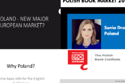 """Why translate and publish Polish literature?"""
