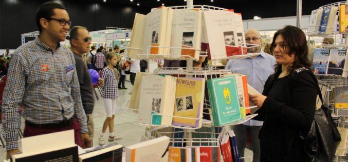 Dominikańskie wydawnictwo W drodze zaprasza na wrocławskie targi książki