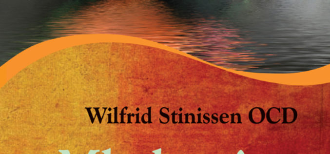 Młode wino – książka Wilfrida Stinissena o nadziei, miłości i wolności