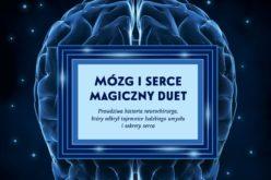 Mózg i serce – magiczny duet, bestselerowa książka Jamesa Doty'ego trafia do księgarń