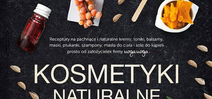 Proste przepisy na naturalne kosmetyki!