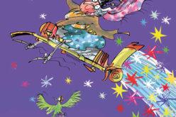 Terry Pratchett – propozycja dla dzieci małych i dużych, od lat 6 do 106!