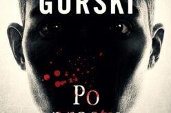 """Premiera książki Artura Górskiego """"Po prostu zabijałem"""""""