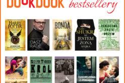 Bestsellery BookBook 16 – 31. 11.2016