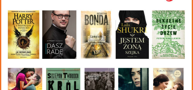 Bestsellery BookBook 16 – 31. 11.2016