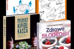 Bestsellery października z serii Samo Sedno