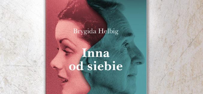 Inna od siebie. Spotkanie z Brygidą Helbig w Modzie na Czytanie!