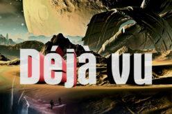 """""""Déjà vu""""  – zbiór opowiadań science-fiction Jacka Jakubowskiego"""