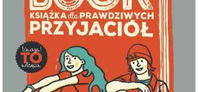 Nominacje w konkursie Książka Roku 2016 Polskiej Sekcji IBBY!