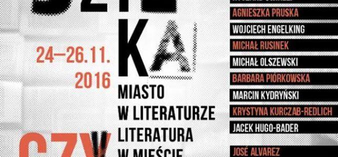 Festiwal Czytelniczy Sztuka Czytania
