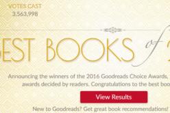 """""""Bystre zwierzę"""" Fransa de Waala laureatką prestiżowych Goodreads Choice Awards 2016 w kategorii Science&Technology"""