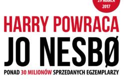 Polska premiera najnowszej książki Jo Nesbø – Harry Hole powraca!