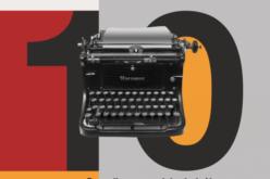 Do 31 stycznia br. trwa nabór zgłoszeń do X edycji Nagrody Literackiej m.st. Warszawy