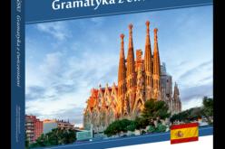 Premiera nie tylko dla iberystów – Hiszpański Gramatyka z ćwiczeniami