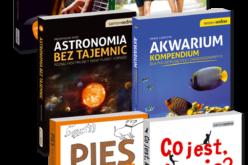 Wydawnictwo Samo Sedno radzi: idealny prezent to taki, który pomaga w rozwijaniu pasji!