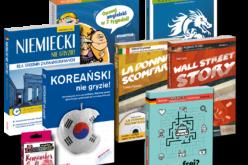 Kursy wydawnictwa Edgard dla każdego – 30 języków obcych!
