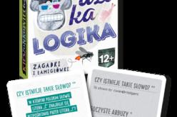 Nowość – logiczna gra karciana dla gimnastyki umysłu od wydawnictwa Edgard