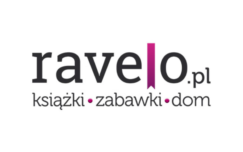 TOP 25 bestsellerów Ravelo