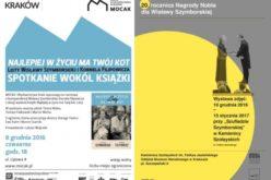 20. rocznica Nobla dla Wisławy Szymborskiej