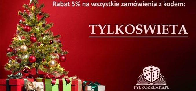 Książka na prezent = poleca wydawnictwo Psychoskok i tylkorelaks.pl
