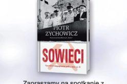 PIOTR ZYCHOWICZ w POZNANIU 7 grudnia